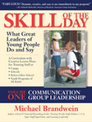 Skill of the Day: What Great Leaders of Young People Do and Say